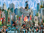 081 - New York feelings II - 2007 - 90 x 67 cm.jpg